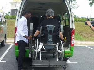 Disable Travel Assist 075
